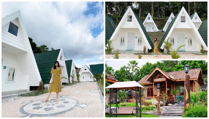 DKaliurang Resort, Tempat Menginap di Kawasan Sleman yang Super Nyaman – Ada Opsi Untuk Glamping juga loh!