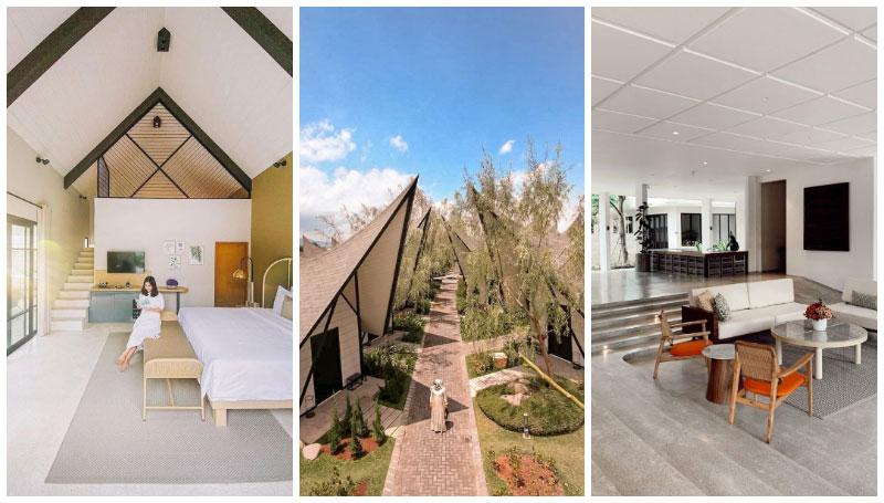 Hotel Hanoman Batu, Akomodasi Penginapan Bintang 4 dengan Konsep Klasik Modern yang Nyaman!
