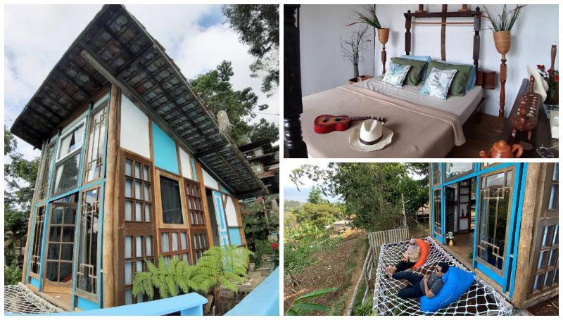 Kai Leisure and Cafe, Penginapan Unik dan Nyaman di Bandung – Fasilitas Lengkap Termasuk Kolam Renang!