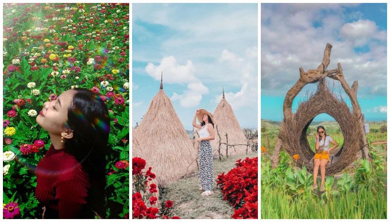 Maha Gangga Valley, Wisata Ala Pedesaan Karangasem, Bali yang Asri – Bisa Sekalian Staycation loh!
