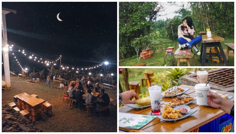Warung Plosok, Tempat Kulineran dengan Suasana Kampung yang Nyaman dan Bikin Betah di Bogor!